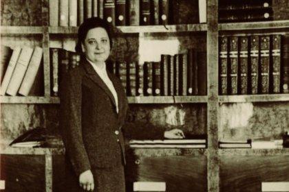 Atatürk'ün manevi kızı Afet İnan'ın vefatının 36. yılı