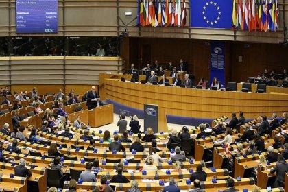 Avrupa Parlamentosu'ndan 'Demirtaş ve Kavala' çağrısı: 'Derhal serbest bırakın'