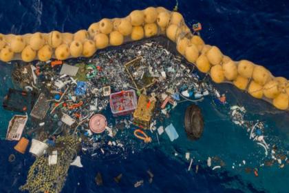 Avrupa'da nehir çöpüyle denizleri en çok kirleten ülke Türkiye