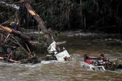 Avrupa'da sel felaketi: Almanya ve Belçika'da en az 188 kişi öldü