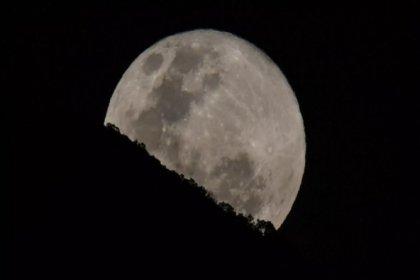Ay toprağından oksijen üretilecek