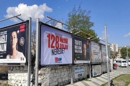 Aydın'da CHP'li yöneticilere '128 milyar dolar' soruşturması