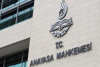 AYM, 28 Şubat sanıklarının infaz erteleme talebini reddetti