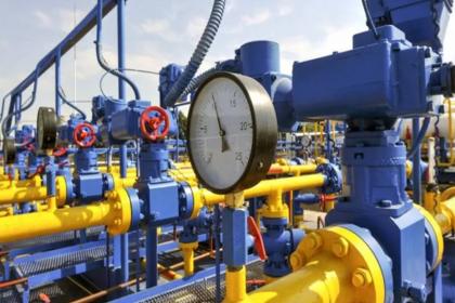 Azerbaycan'la ilave doğalgaz için anlaşma