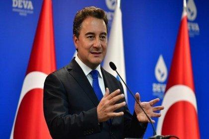 Babacan: 'Birinci Meclis'in mirası özgürlükçü Türkiye'nin ilham kaynağıdır'