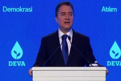Babacan: İki parti haricindeki diğer partilerle ilişki zeminimiz sıcak; buna HDP de dahil