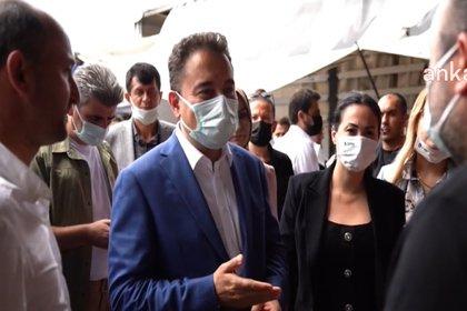 Babacan'dan hükümete: Döviz kurunun kontrolünü ellerinden kaçırıp, her defasında bir suçlu arıyorlar