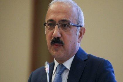 Bakan Elvan: 2021 yılı reformlar yılı olacak