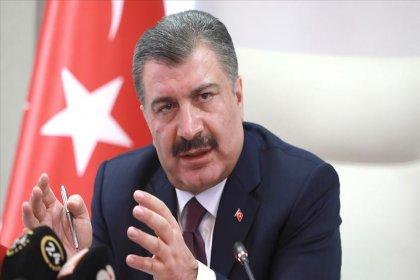Bakan Koca'dan Bilim kurulunu eleştiren Kılıçdaroğlu'na tepki: 'Bilim Kurulu siyasi rant malzemesi değildir, saygılı olun'