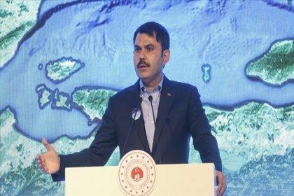 Bakan Kurum: Müsilajın tehlikeli atık olmadığını tespit ettik