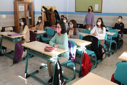 Bakan Özer: Türkiye genelinde okullara devam oranı yüzde 95'in üzerinde