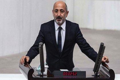 Bakan Pekcan'ın başında bulunduğu bakanlığa milyonlarca TL'lik dezenfektan satışı Meclis gündeminde