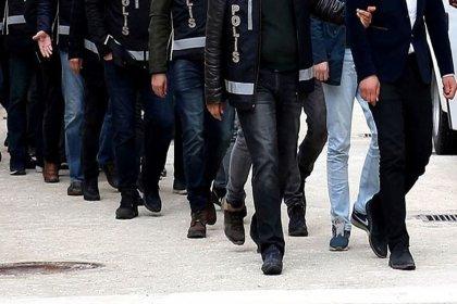Balıkesir merkezli 11 ilde FETÖ operasyonu: 21 şüpheli gözaltında