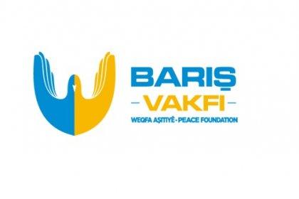 Barış Vakfı'ndan, HDP'in kapatılması istemli davaya ilişkin çağrı mesajı yayınlandı