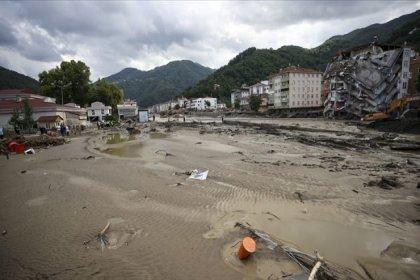 Bartın Valiliği'nden sel felaketindeki son duruma ilişkin açıklama