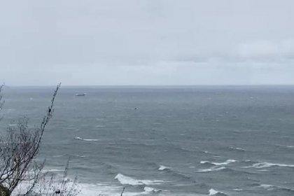 Bartın'da gemi battı: 6 kişi hayatını kaybetti