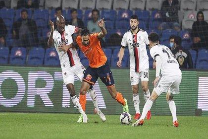 Başakşehir 3-2 Beşiktaş