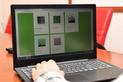 Başkentli çiftçiler, destek başvurularını artık dijital ortamda yapacak