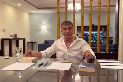 Başsavcılıktan Sedat Peker'in Tolga Ağar iddiasına ilişkin açıklama