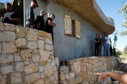 Batı Şeria'da İsrail ordusunun düzenlediği baskınlarda en az 4 Filistinli öldü