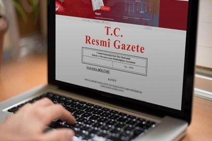 Bazı bakanlık ve kurumların atama kararları Resmi Gazete'de yayımlandı