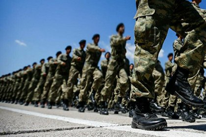 Bedelli askerlik ücreti 43 bin 151 TL'ye yükseldi