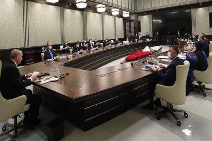 Beklenen Kabine değişikliğinin bir kısmı oldu; Ticaret Bakanı Ruhsar Pekcan'ın görevden alındı, yerine Mehmet Muş atandı