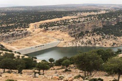 Belediye CHP'ye geçince işletmesi DSİ'ye verilen baraj, başkan AKP'ye geçince yeniden belediyeye devredildi