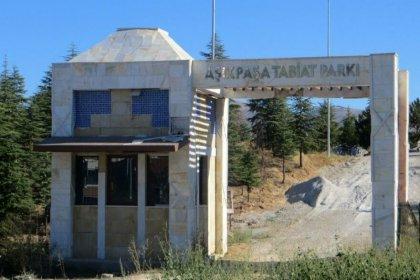 Belediyeye devredileceği açıklanan parkı seçimi CHP kazanınca vermediler: 10 milyonluk park harabeye döndü