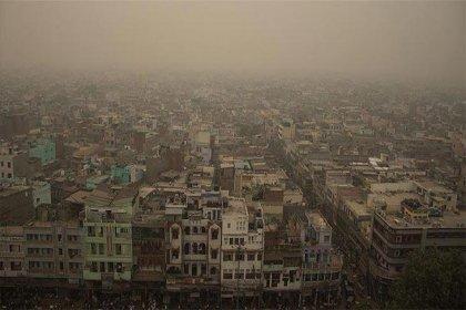 'Beş ölümden birinin sebebi hava kirliliği'