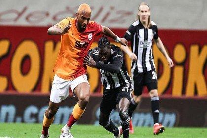 Beşiktaş - Galatasaray derbisi saat kaçta, hangi kanalda?
