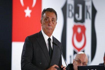 Beşiktaş Başkanı Ahmet Nur Çebi: Sergen hocanın, teknik kadronun, tüm çalışanların emeğiyle şampiyon olduk