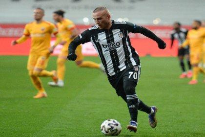 Beşiktaş, Kayserispor'u 3-1 yendi