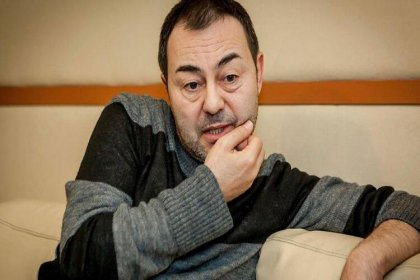 Beşiktaş'tan Serdar Ortaç'a dava