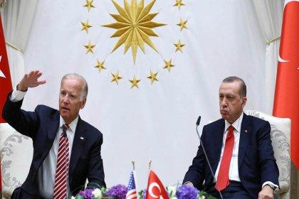 'Biden, Erdoğan'ın tebrik mektubuna yanıt vermedi'