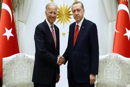 Biden'dan Erdoğan'a 'İklim Zirvesi' daveti