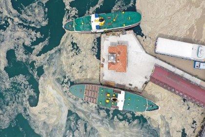 Bilim insanları deniz salyası tehdidini incelemek için Marmara'ya açıldı: '20 yıl önceki yoğunluktan çok farklı'