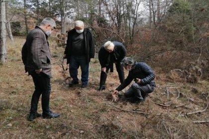 Bilim insanlarından Bülbül Ormanları için Uzunköprü'ye ziyaret
