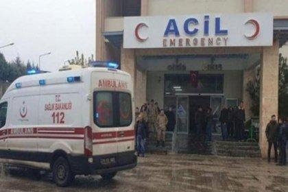 Bingöl'de PKK saldırısı: 2 işçi hayatını kaybetti