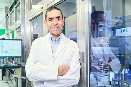 BioNTech'in kurucu ortağı Prof. Uğur Şahin: Yeni bir formül geliştirdik, onaylanırsa aşılarımızı 2 ile 8 derecede 6 ay boyunca saklayabileceğiz