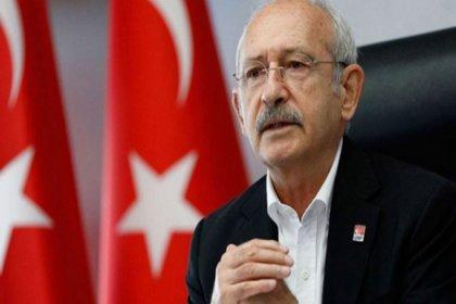 Kılıçdaroğlu; 'birçok ülke 'Biden yönetiminin talebiyle Afgan mülteci ağırlayacağız' açıklaması yapıyor, anlaşılan Biden bunu bir tek Türkiye'den talep etmemiş'