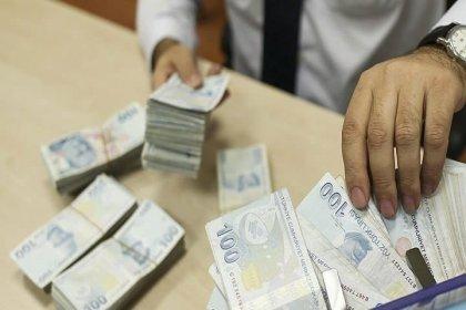 Bireysel kredi borcu olan kişi sayısı 34,4 milyona ulaştı
