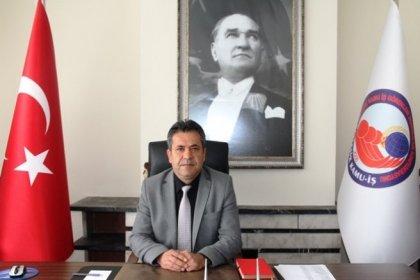 Birleşik Kamu İş Genel Başkanı Mehmet Balık: Anayasa değişiklikliği bir aldatmacadır
