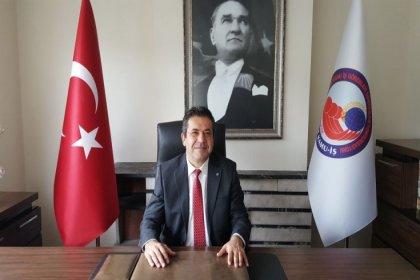 Birleşik Kamu İş Genel Başkanı Mehmet Balık'tan 8 Mart mesajı