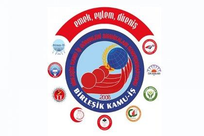Birleşik Kamu İş: Kamuoyu ülkenin kirli mafya düzeninden kurtulması için iktidarın acilen erken seçim kararı almasını istiyor