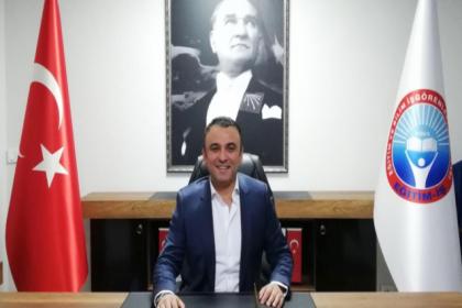 Birleşik Kamu İş Konfederasyonu İstanbul İl Başkanı Başgönül: 'Kamu kaynakları yandaş şirketlere değil yurttaşlara gitmeli'