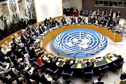 Birleşmiş Milletler'den İsrail ve Hamas'a ''ateşkes' çağrısı