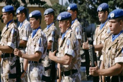 BM Barış Gücü'nün Kıbrıs'taki görev süresi uzatıldı, Dışişleri'nden tepki geldi