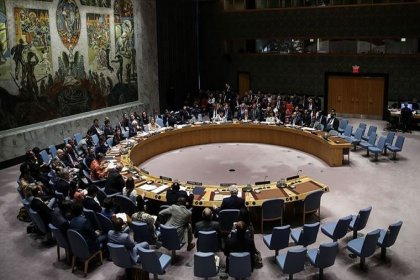 BM Güvenlik Konseyi, İsrail'in Filistin'e yönelik saldırılarını görüşmek için toplanacak