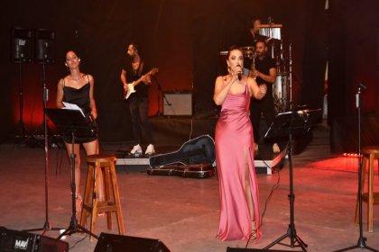 Bodrum Belediyesi Kale Konserleri başladı